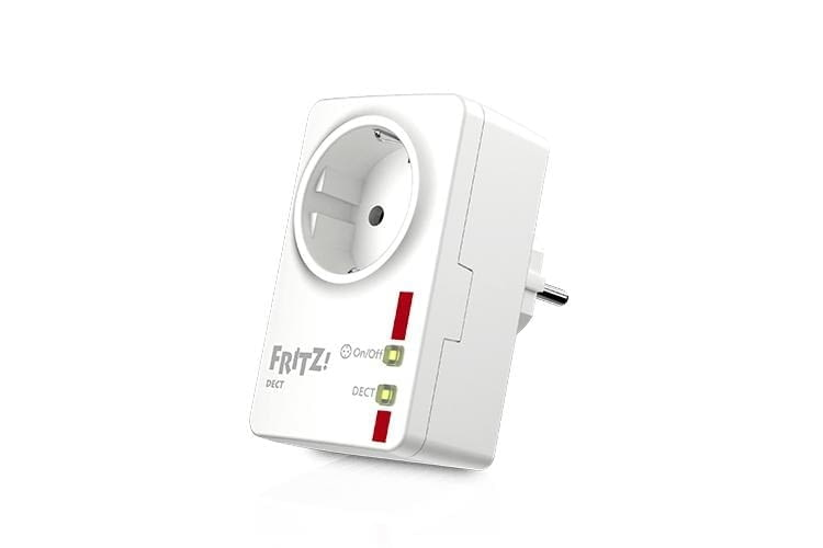 Die FRITZ!DECT 200 Funksteckdose verlangt nach einem kompatiblen AVM-Router