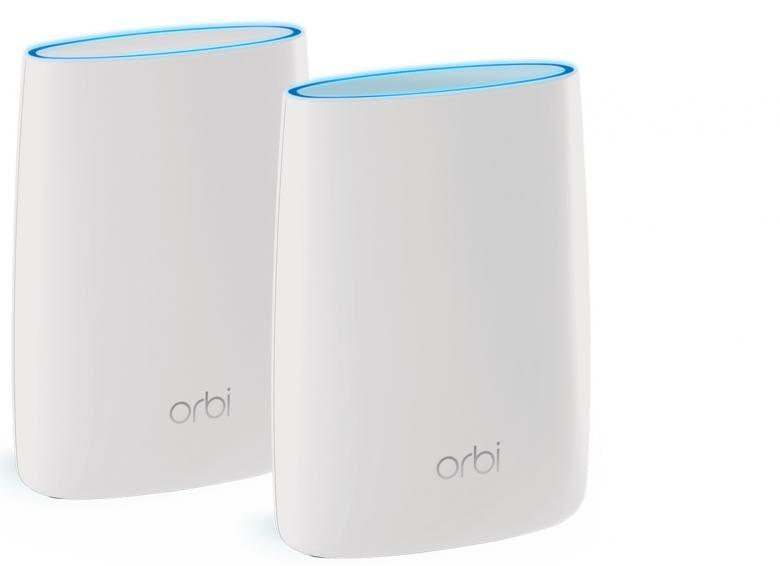 Orbi WiFi System von Netgear