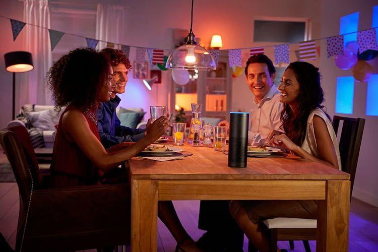 Philips Hue Leuchten sind schön, aber teuer - wir haben günstige Alternativen gefunden