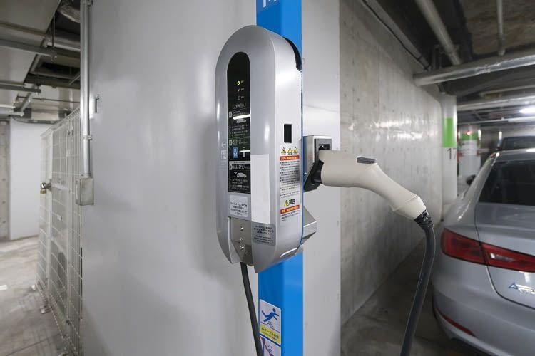 Die private Ladestation für das Elektroauto daheim - eine Wallbox zu Hause installieren ist praktisch