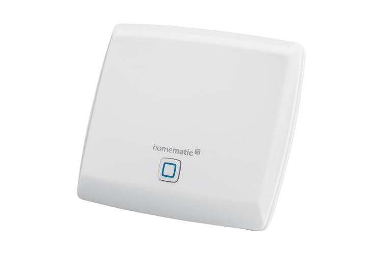 Mit dem Homematic IP Access Point ist die Smart Home Steuerung besonders einfach