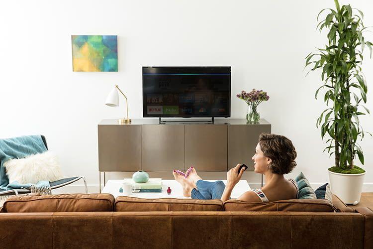 IPTV Zugangslösungen wie Amazon Fire TV sorgen für legale Angebote