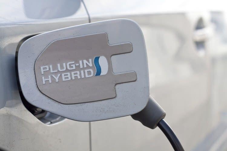 Auf Platz 1 der beliebtesten PHEV Elektroautos steht der Renault ZOE