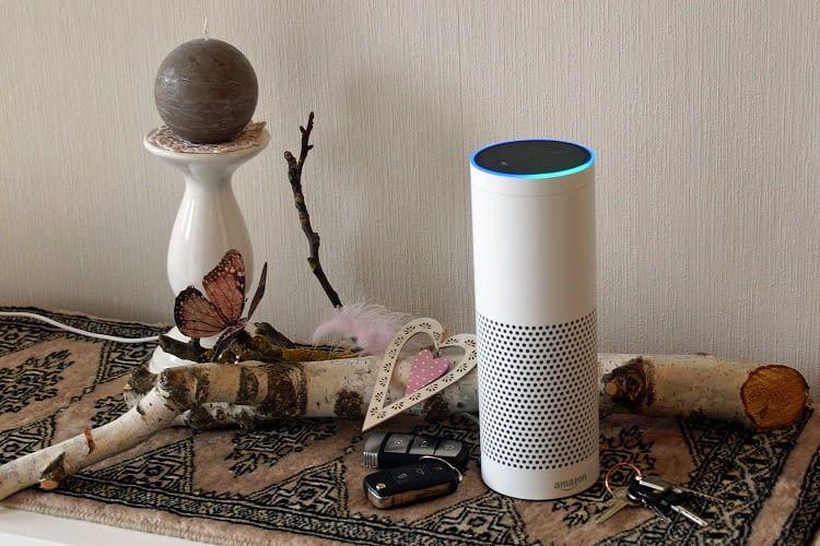Wir begleiten die Entwicklung des Amazon Echo seit der deutschen Markteinführung 2017 täglich