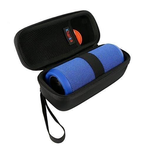 Teckone Shockproof Hard Case für den mobilen Bluetooth-Lautsprecher JBL Flip 4
