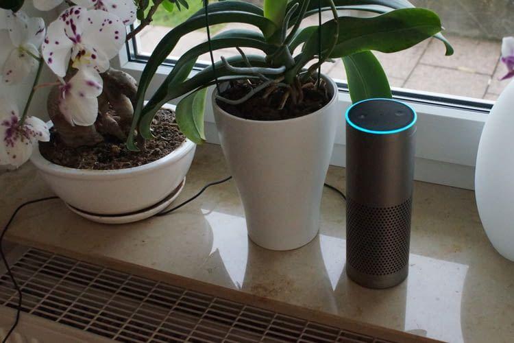 Im Rahmen unseres Tests platzierten wir Echo Plus in verschiedenen Räumen