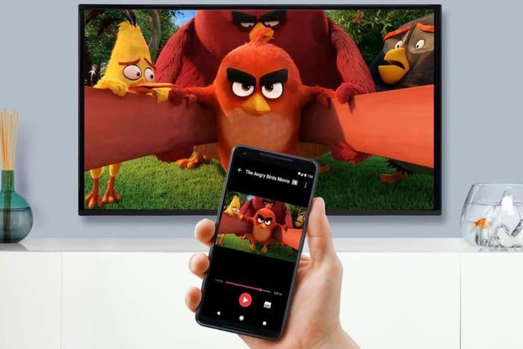 Über 1000 Apps für Spiele, Filme, Musik und eigene Dateien lassen sich mit Chromecast nutzen