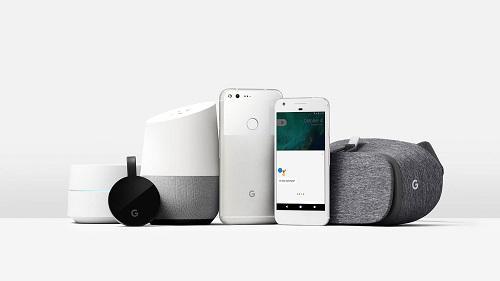 Der Google Assistant @assistant.google.com