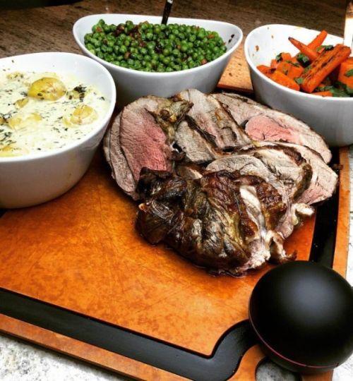 Das smarte Fleischthermometer LOKI regelt die perfekte Garzeit für Fleisch und Fisch @ lokiproducts.com
