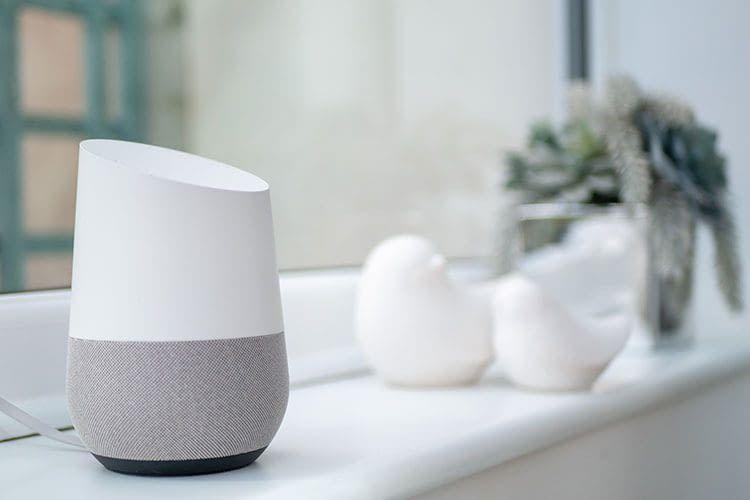Sind mehrere Google Lautsprecher in der Wohnung verteilt, könnte ein Multiroom-System interessant sein