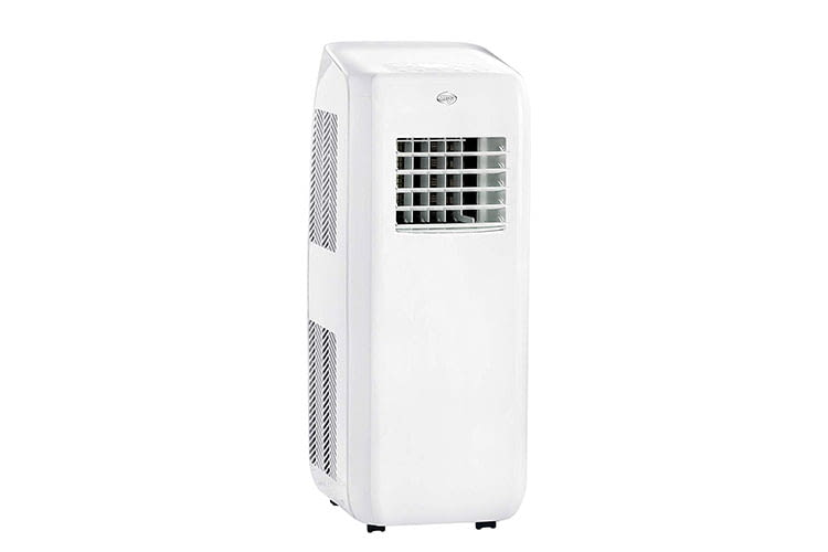 Die Klimaanlage Argo Relax Style verschafft Abkühlung schon für kleines Geld