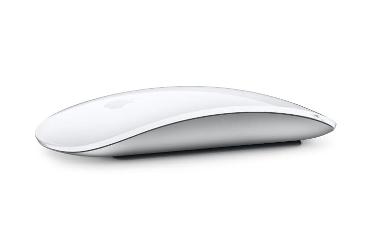 Dank der einfachen Verbindung lohnt sich die Apple Magic Mouse 2 besonders für Apple Nutzer