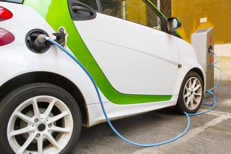 Verschiedene Fahrmodi können dafür sorgen, dass die Reichweite eines E-Autos sich nicht so schnell reduziert