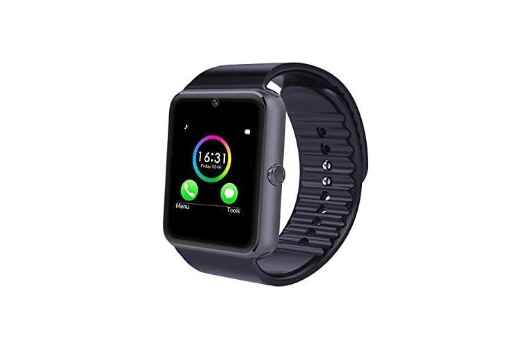 Die YAMAY Smartwatch eignet sich eher für Bürohengste als für Extremsportler