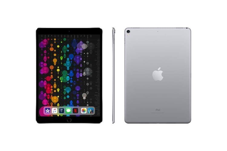 Das Apple iPad Pro 10.5 ist nur mit dem Apple Pencil der 1. Generation kompatibel