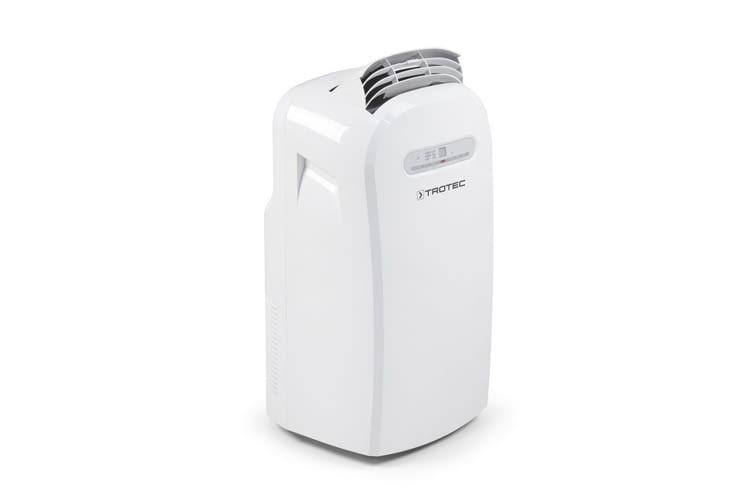 Im Lieferumfang von Trotec PAC 3500 ist ein antibakterieller, waschbarer Filter enthalten