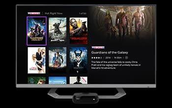 Sky Now TV Smart Box