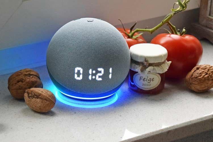 Viele Alexa Geräte sehen harmlos aus, können jedoch durchaus frech werden