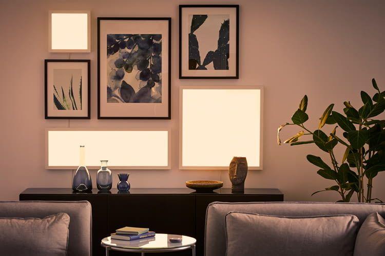 IKEA TRADFRI Lampen hören dank Alexa, Google Home und HomeKit-Anbindung auch auf Sprachbefehle
