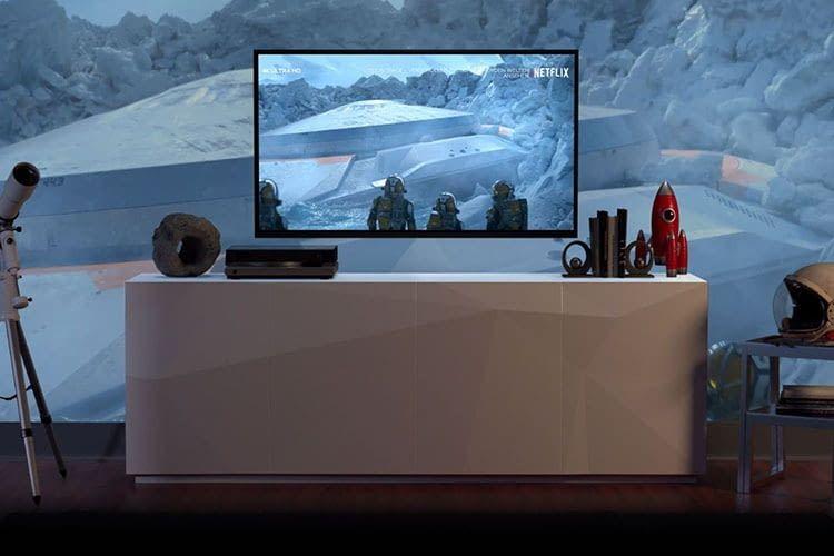 Fernseher und Programm bequem mit Alexa Fernbedienung steuern
