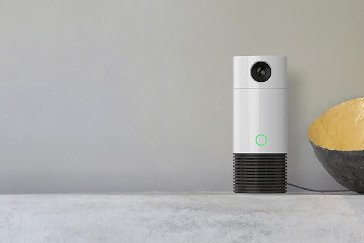 Toshibas intelligenter Lautsprecher Symbio ist eine gute Wahl für Smart Home-Einsteiger
