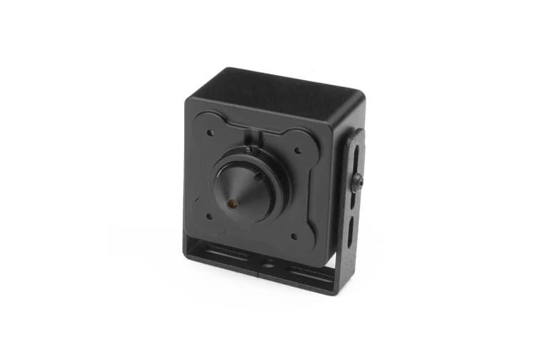 Die LUPUSEC LE 105 HD Mini-Cam filmt besonders diskret