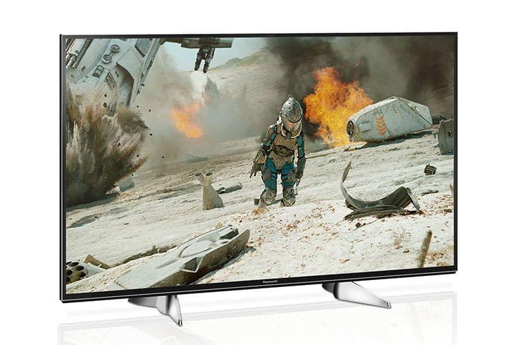 Der Panasonic TX 65EXW604 VIERA ist ein Top-Einstiegsgerät in die 65 Zoll UHD TV-Klasse