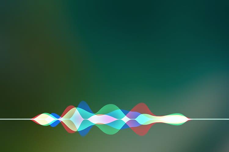 Siri ist zu jeder Tages- und Nachtzeit immer und überall gesprächsbereit.