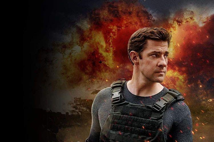 Exklusive Serie bei Amazon Prime Video: Tom Clancy's Jack Ryan