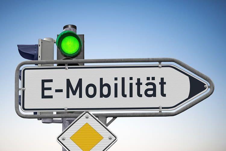 Wie groß wird die Rolle der Elektromobilität auf dem Fahrzeugmarkt von morgen weltweit sein?