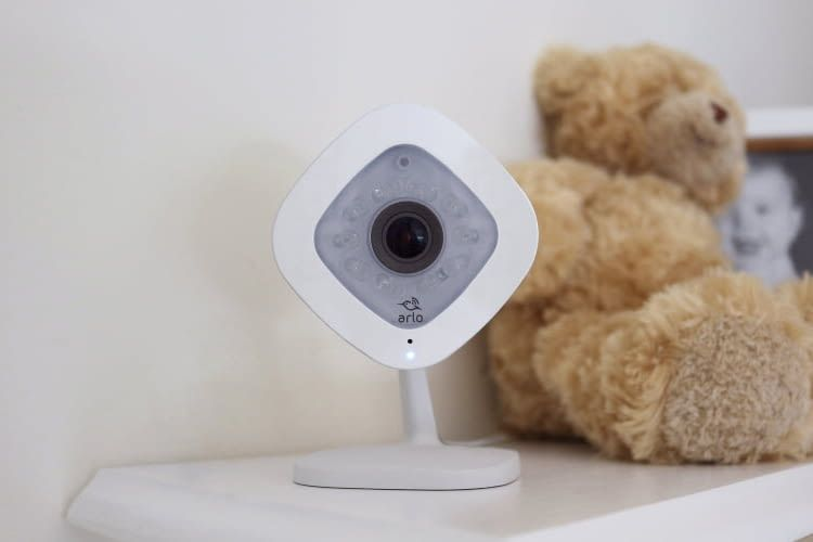 Arlo Q ist die beste Indoor-Überwachungskamera laut CHIP