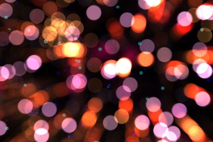 "Philips Hue Outdoor Winter-Lichtszene ""Celebration time"""