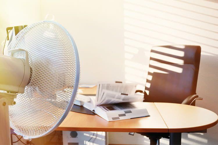 Genau die richtige Temperatur lässt sich über Siri auf Zuruf einstellen