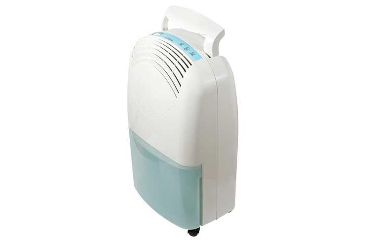 Der Luftentfeuchter Aktobis WDH-520HB hat einen niedrigen Stromverbrauch