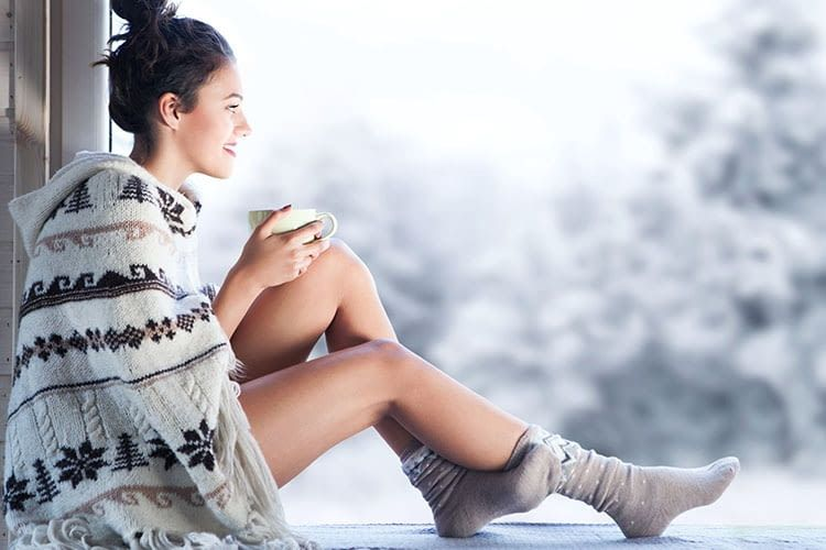 CLATRONIC Heizlüfter HL 3378 sorgt für Wärme an kalten Tagen