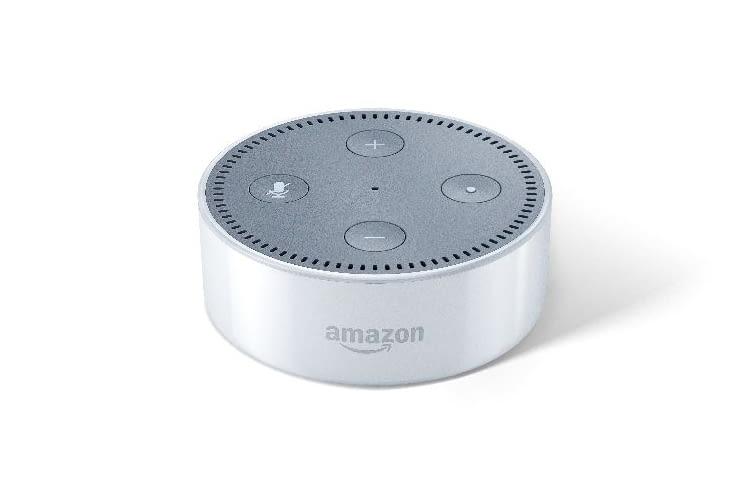 Der Streaming-Dienst Amazon Music Unlimited lässt sich per Echo und Sprachassistentin Alexa steuern