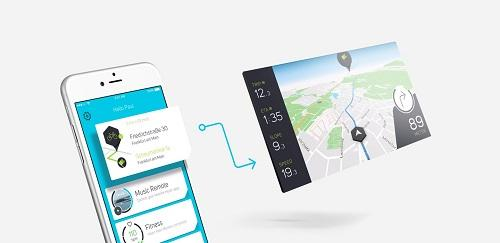 COBI smarte Dockingstation mit Appsteuerung @ cobi.bike