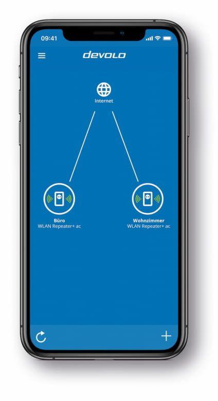 home-network-app-devolo