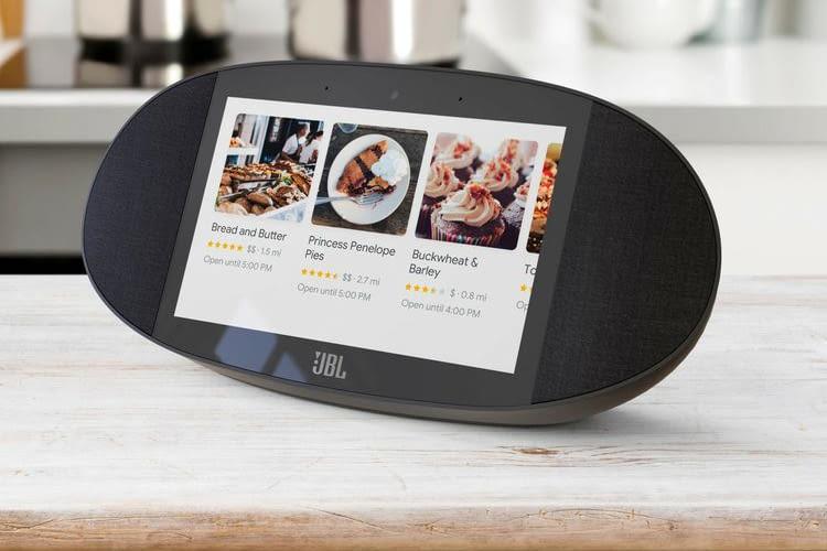JBLs Smart Display JBL LINK View richtet sich an alle, die gerne visuelle Inhalte konsumieren