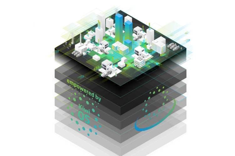 Kiwigrid ermöglicht einen bewussteren und effizienteren Umgang mit nachhaltigen Energien