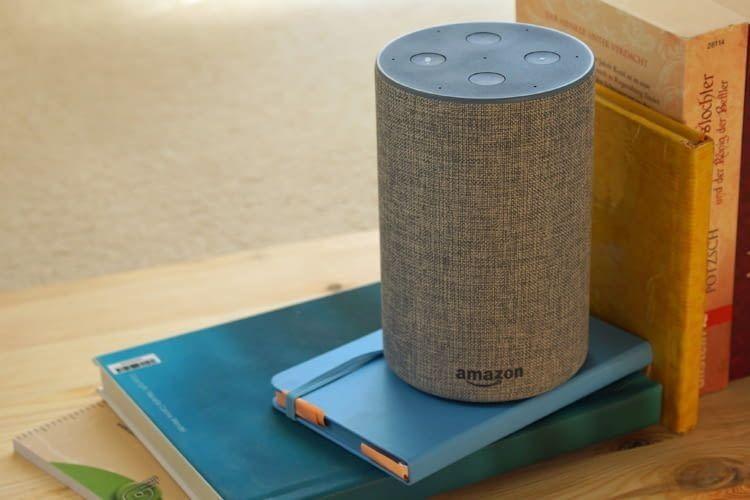 Mit jedem Echo Geräten lassen sich beliebig viele Alexa-Skills nutzen