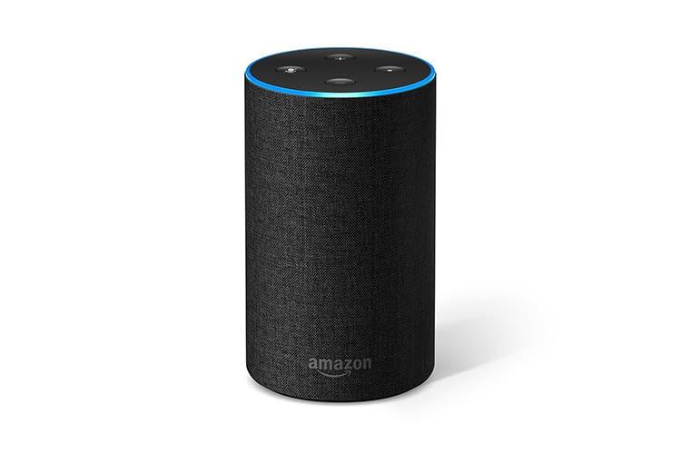 Die zweite Generation des Amazon Echo ist eine konsequente Weiterentwicklung der Reihe.