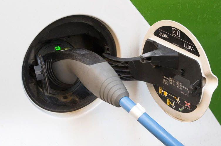 Welche Lademöglichkeiten gibt es für ein Elektroauto?