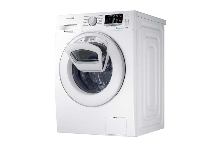 Samsung WW80K5400WW/EG Waschmaschine mit AddWash-Funktion