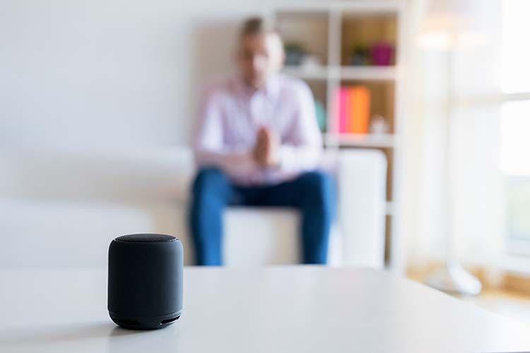 Absolute Datensicherheit gibt es nicht - die Nutzen-Risiko-Abwägung spricht aber für das Smart Home