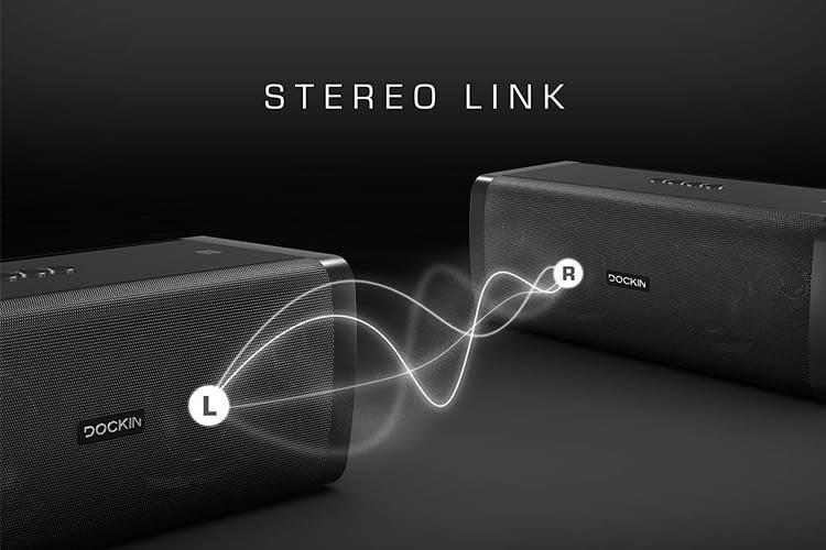 Die Nutzungsmöglichkeit als Stereo-Paar finden wir besonders praktisch