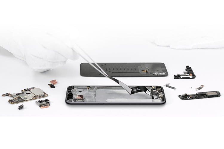 Xiaomi Redmi Note 7 arbeitet mit einem Qualcomm Snapdragon 660 AIE Octa-Core-Prozessor