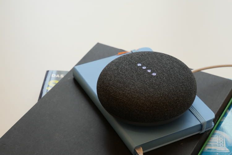 Auch Google Home Mini kann TRÅDFRI Lampen noch nicht direkt steuern