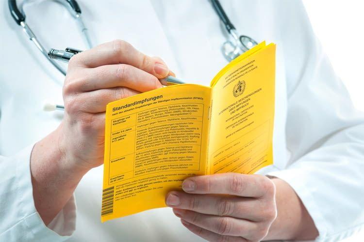 Impfberatung via Alexa vor der Auslandsreise mit dem Impfkompass-Skill von BKK Linde
