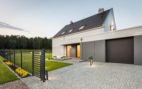 Smart Home der Zukunft - [in4mal] stock.adobe.com